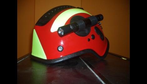 Soporte Adhesivo Velcro Para Frontales Led Fenix