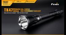 Linterna Fenix TK47 3200 Lúmenes (no incluye baterías)
